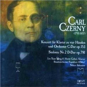Czerny_sym_no2