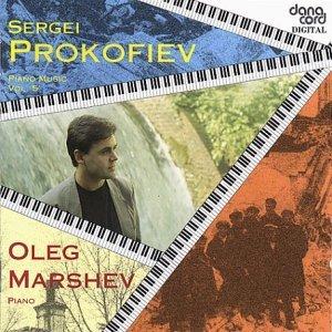 Prokofievcd