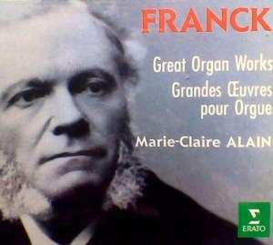 Franckorgancd