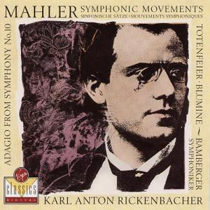 Mahlercd