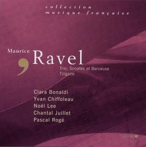 Ravelcd