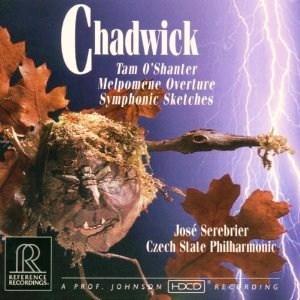 Chadwickcd