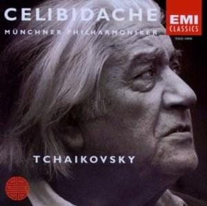 Celibidachecd