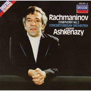 Rachmaninovsymcd