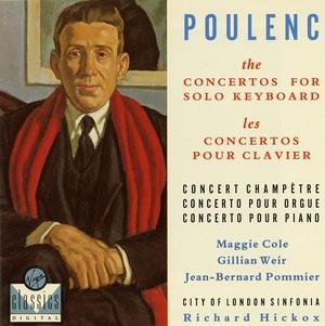 Poulenccd