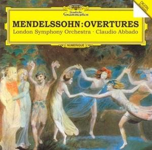 Mendelssohncd